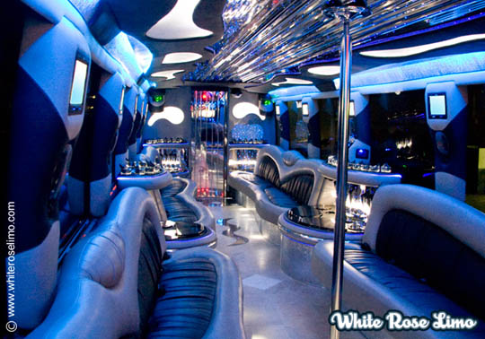 Featured article how to throw a party in a party limo bus oc style throwing a party on a party bus rental in orange county ca is easy you reserve the bus invite your friends climb on board stopboris Image collections