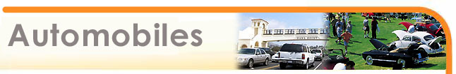Orange County automobile sales