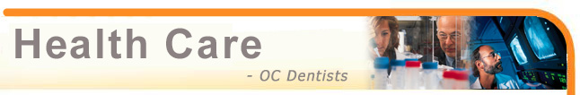 dentists in orange county